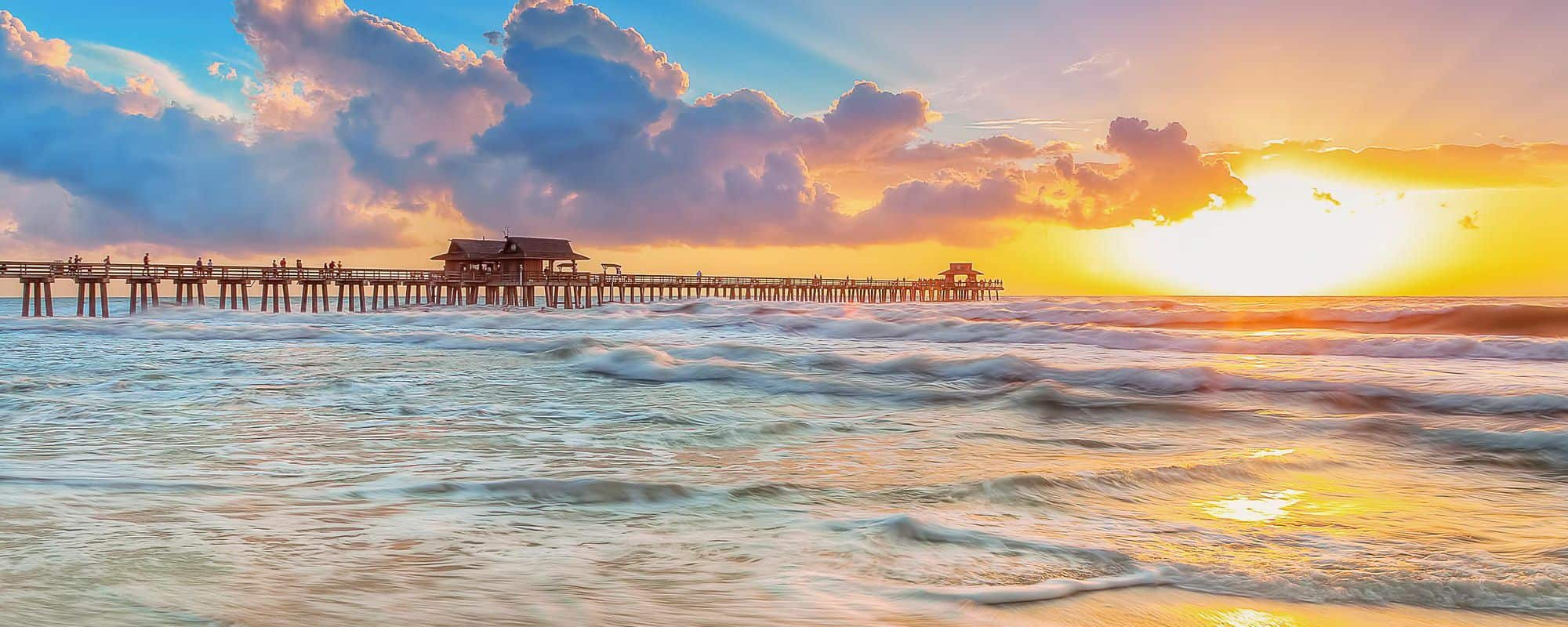 Another Top Ranking for Naples, Florida | #1 Spot for Well-being