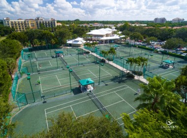 PB Tennis Facility (Medium)