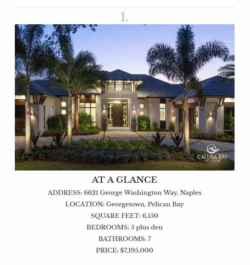 featured thenewnaples, featured property, pelican bay homes for sale, pelican bay real estate, naples homes for sale, naples real estate, florida home for sale, florida real estate, luxury real estate, new construction, remodel, real estate, realtor, homes for sale, featured