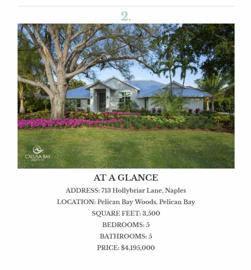 featured property, pelican bay homes for sale, pelican bay real estate, naples homes for sale, naples real estate, florida home for sale, florida real estate, luxury real estate, new construction, remodel, real estate, realtor, homes for sale, featured