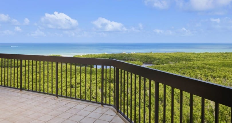 Just Listed | Grosvenor #1604 | Pelican Bay